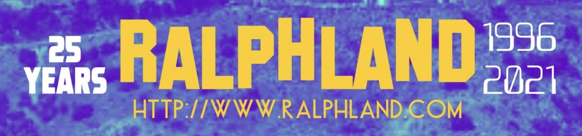 Ralphland